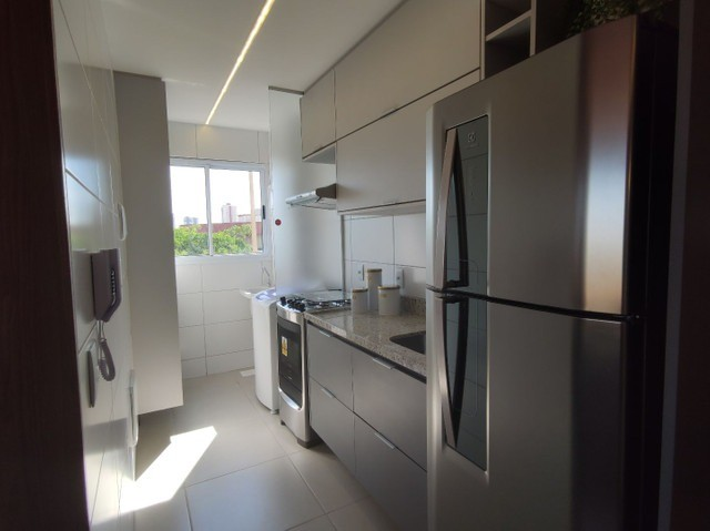 Apartamento 2 quartos Samambaia Sul perto do metrô, Taxas Grátis!  - Foto 11