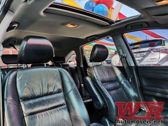 Honda CR-V Exl 2.0 Automática + Teto Solar - Foto 5