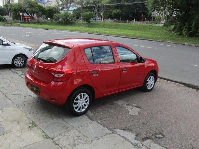 Renault SANDERO Life Flex 1.0 12V 5p Mec. - Foto 4