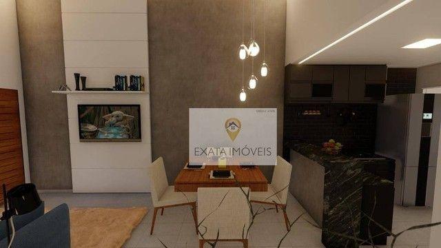 Lançamento! Casa linear 2 quartos, independente, Recreio/ região de Costazul/ Rio das Ostr - Foto 6
