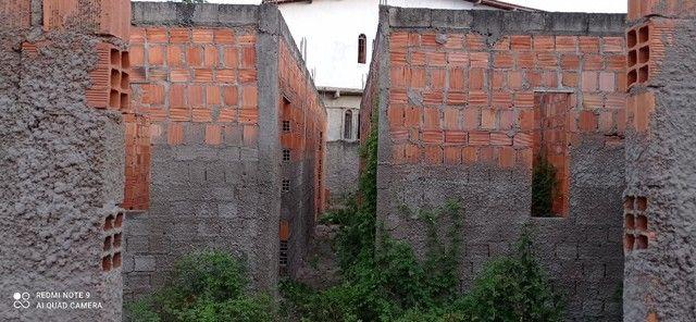 Vendo Casa em construçao - Tomba - Tamandari - Foto 6