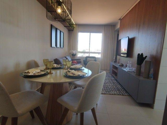 Apartamento 2 quartos Samambaia Sul perto do metrô, Taxas Grátis!  - Foto 10