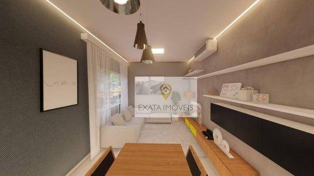 Lançamento! Casas lineares 3 quartos, com piscina/ varanda gourmet, Floresta das Gaivotas/ - Foto 9