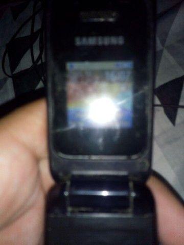 Celular Samsung - Foto 2