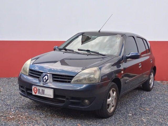 RENAULT CLIO PRIVILEGE 1.6 16V - Foto 2