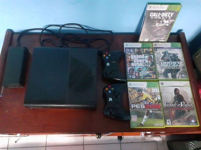 Xbox 360 excelente  - Foto 3