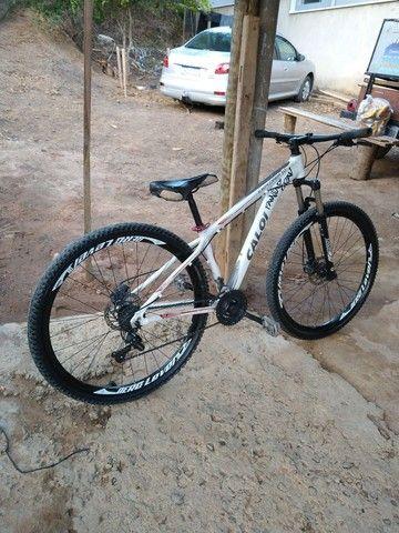 V/t bike Caloi aro29 - Foto 2