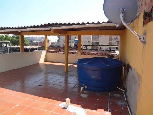 Neves  - Casa duplex em vila 3 quartos, 2 banheiros na Olimar Imoveis - Foto 12