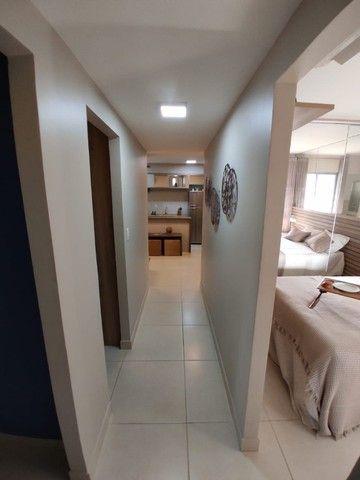 Apartamento de 2 e 3 quartos no Parque 10 - Foto 4