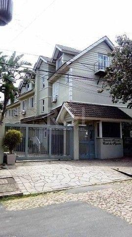 Apartamento à venda com 3 dormitórios em Vila jardim, Porto alegre cod:AR45