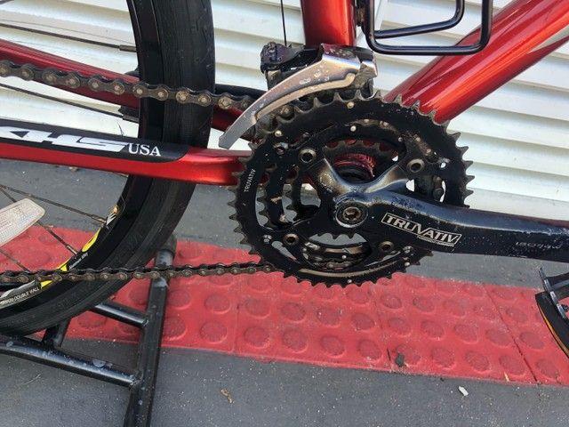 Bike Aro KHS 27v - Foto 3
