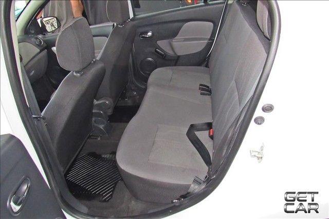 Renault Logan 1.0 12v Sce Expression - Foto 9