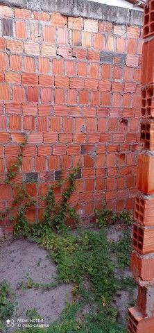 Vendo Casa em construçao - Tomba - Tamandari - Foto 13