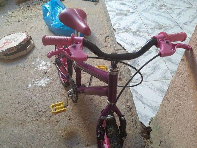 Vende-se uma bicicleta  - Foto 2