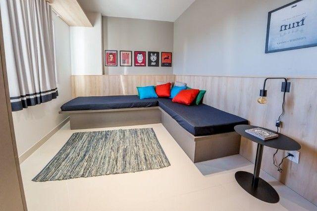 Apartamento à venda, JAIME GUSMÃO RESIDENCE no Bairro Jardins Aracaju SE - Foto 8