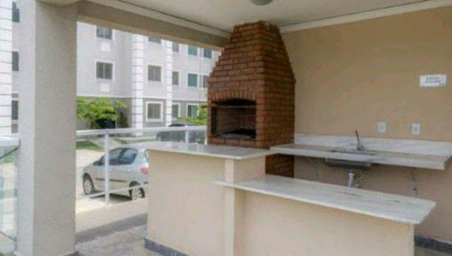 Alugo o apartamento em Cruz das armas incluso condomínio água e gás de cozinha  - Foto 3