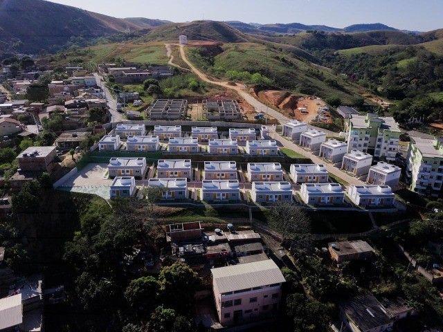 Casa à venda 2 quartos Alta Ville - Vila Isabel - Três Rios - Foto 12