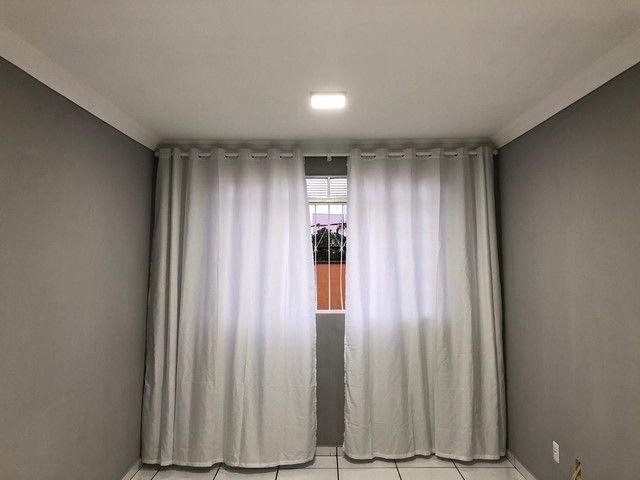 Apartamento 2 quartos Residencial Santa Inês  - Foto 9