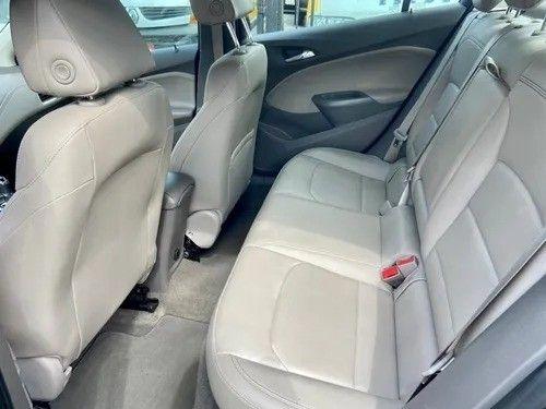 Chevrolet Cruze 1.4 Ltz Turbo 2018 - Foto 8