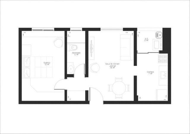 Apartamento à venda com 1 dormitórios em Vila leopoldina, São paulo cod:AP0967_TROVA - Foto 14