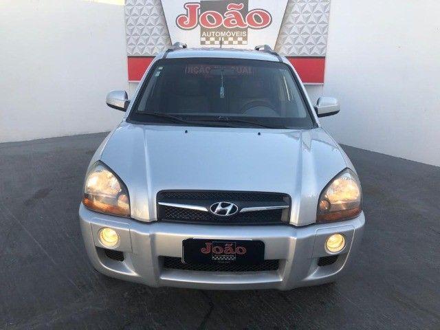 Hyundai - Tucson 2.0 GLS - Foto 9