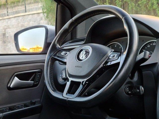 Volkswagen CrossFox 1.6 16v MSI I-Motion (Flex) - Foto 8