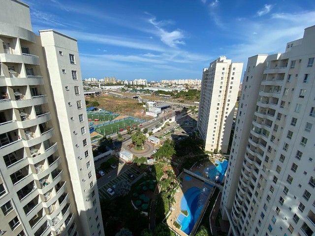 Apartamento no 19° andar no Condomínio Vita - Foto 2