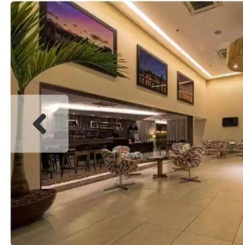 JS- Aluguel Ramada Hotel em boa viagem 40m - Taxas inclusas. - Foto 9
