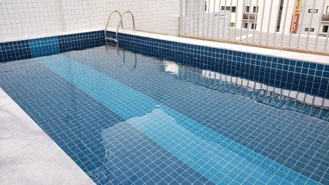ARTE3 - Apartamento para alugar, 4 quartos, sendo 1 suíte, lazer, no Rosarinho - Foto 18