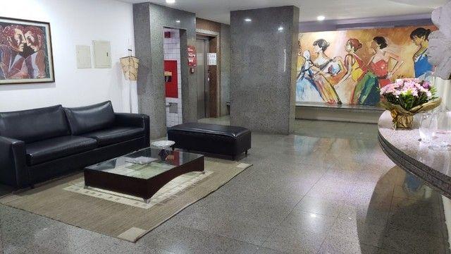 ARTE3 - Apartamento para alugar, 4 quartos, sendo 1 suíte, lazer, no Rosarinho