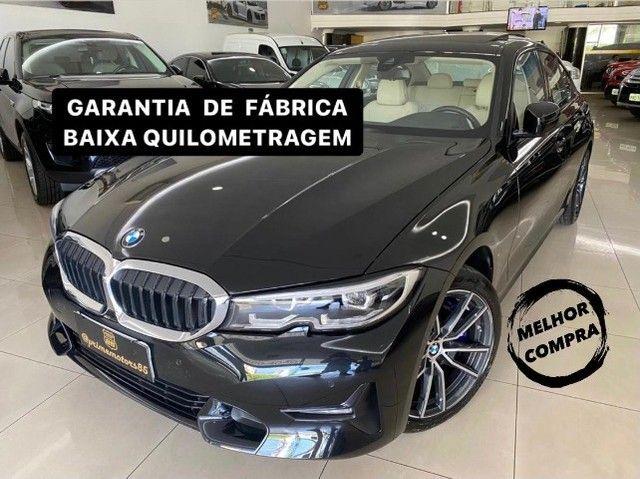 BMW 330i Sport 2019/2020