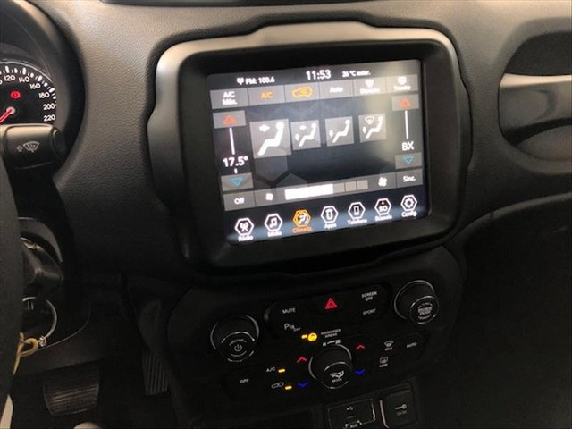 Jeep Renegade 1.8 16v Longitude - Foto 8