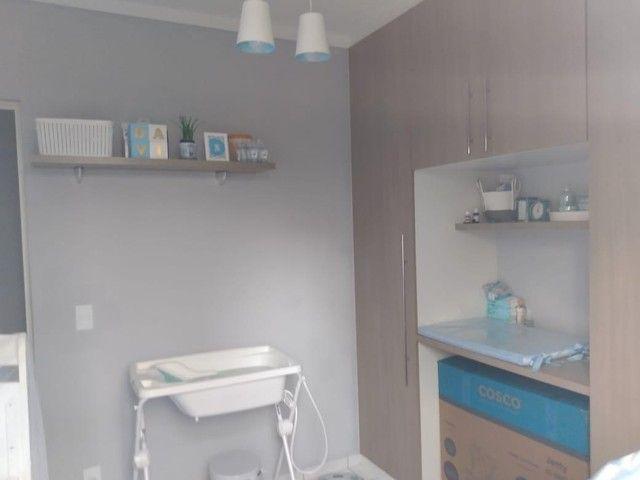 Apartamento de 2 quartos para venda - jardim bom retiro (nova veneza) - Sumaré - Foto 5