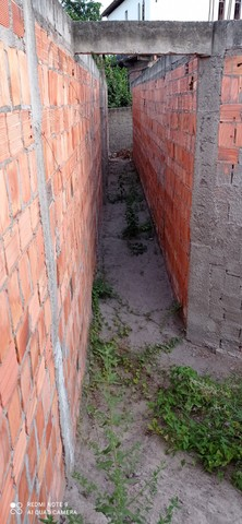 Vendo Casa em construçao - Tomba - Tamandari - Foto 7