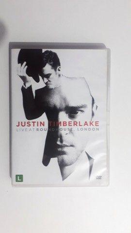 Dvd Justin Timberlake - Foto 2