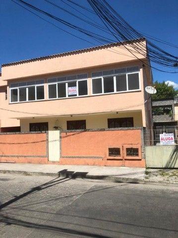 Centro - Casa Sobrado  3 quartos 2(suites) na Antiga Trav. Precisosa