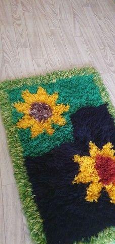 Tapete de lã  - Foto 2