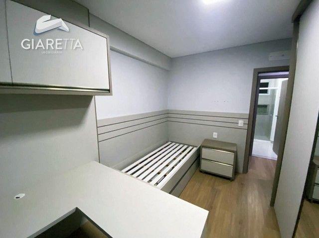 Apartamento com 3 dormitórios à venda,216.00m², JARDIM LA SALLE, TOLEDO - PR - Foto 16