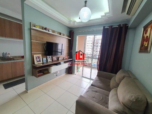 Apartamento no Flex Tapajós/ 02 Quartos/ São 01 Suítes/ 3ºAndar