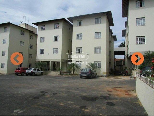 Apartamento com 3 quartos em condomínio  - Foto 2