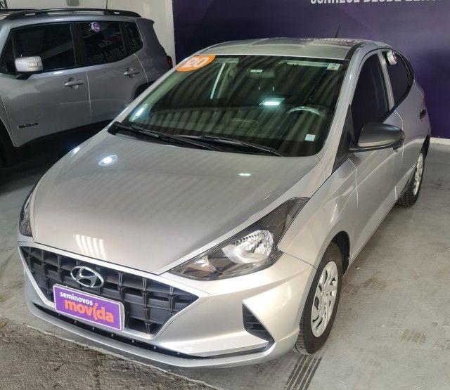 Hyundai HB20 1.0 Sense (Flex) - Foto 2