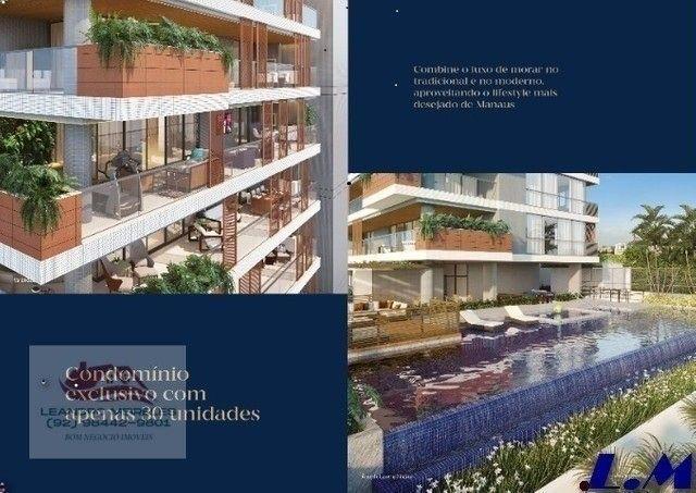 ¬>Lançamento apartamento Luxuoso no Adrianópolis <¬*$ - Foto 7
