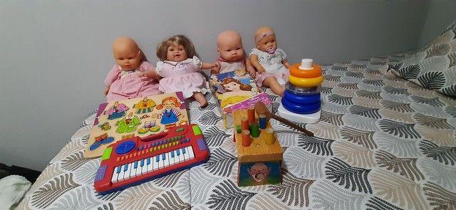 Vende brinquedos  - Foto 2