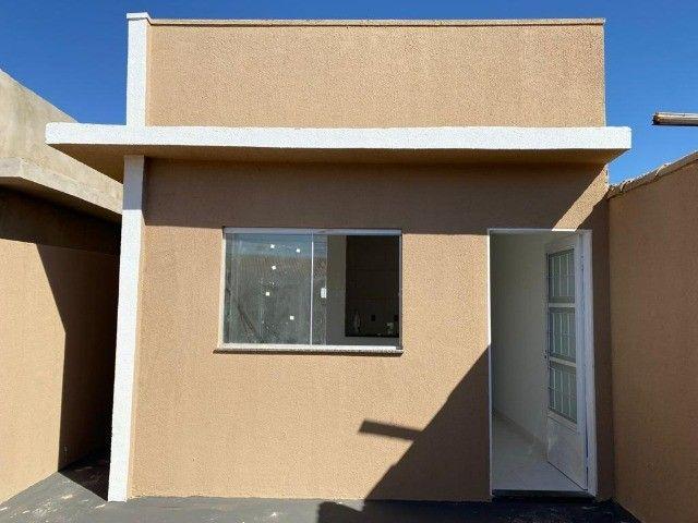 Casa Térrea Jd Centenário, 2 quartos sendo um suíte - Foto 5