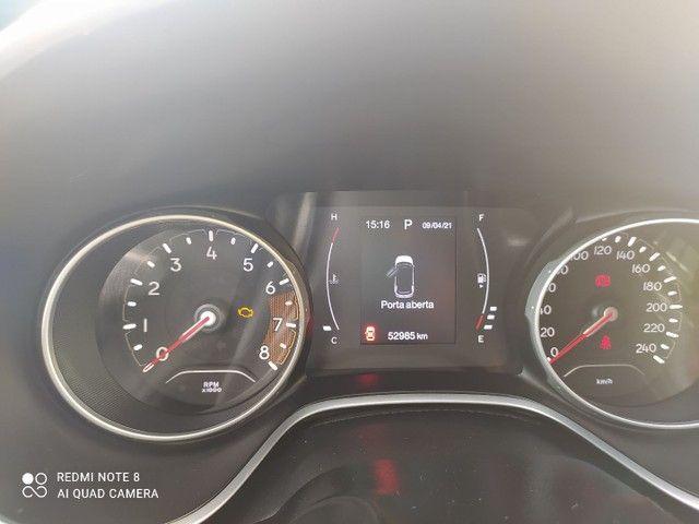 Vendo Jeep Compass Sport 17/18 - Foto 6