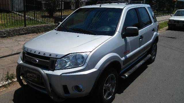 FORD ECOSPORT 1.6 XLT FREESTYLE COMPLETA