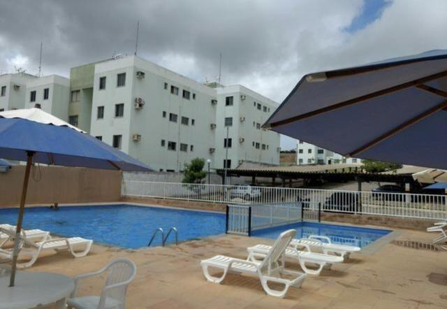 Apartamento Prox. da UFS