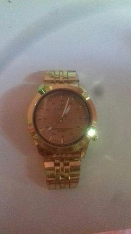 Vendo relógio de marca TECNET