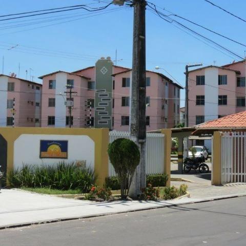 Alugue Apartamento no Condomínio Parque das Aves, Bairro São Conrado