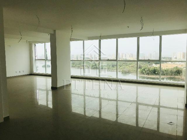 Executive Lake, Salas Comerciais Prontas 41m² a 86m², Renascença, 100% Financiado